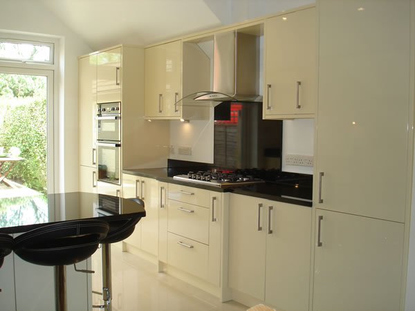 Recent Fitted Designer Kitchens By Peter Hamilton Kitchens
